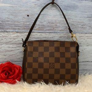 Authentic Louis Vuitton Damier Truth Pouch